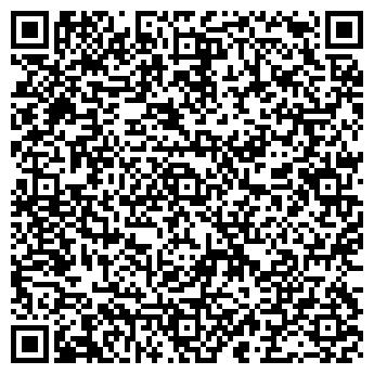QR-код с контактной информацией организации Атрикс-Строй Company, ТОО