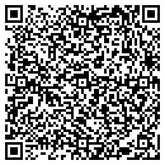 QR-код с контактной информацией организации Grandhor