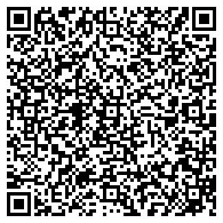 """QR-код с контактной информацией организации ТОО """"Mega"""""""