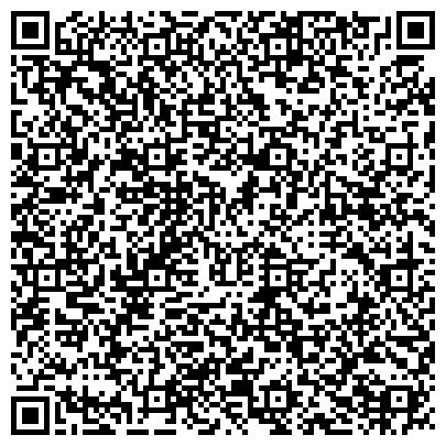 QR-код с контактной информацией организации Строительная компания Атлант, ЧП