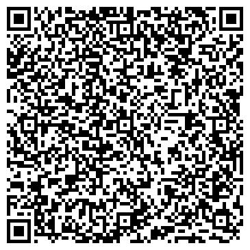 QR-код с контактной информацией организации ЭЛЕКТРОСВЯЗЬ ВОЛГОГРАДСКИЙ ЦЕНТР, ОАО