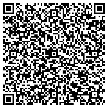 QR-код с контактной информацией организации Зарс, ООО