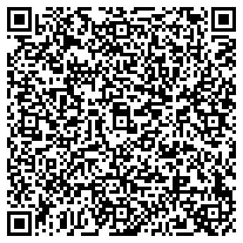 QR-код с контактной информацией организации Петровский С. А., ИП