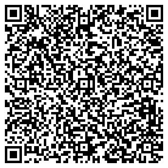 QR-код с контактной информацией организации ИП Шайзуллаев