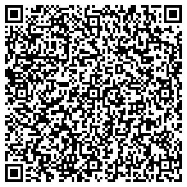"""QR-код с контактной информацией организации Арт Студия """"Garden Life"""""""