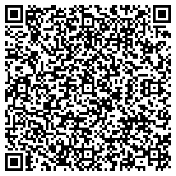 QR-код с контактной информацией организации Фотопроект AFASHION