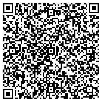 QR-код с контактной информацией организации РК парад недвижимости