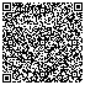 QR-код с контактной информацией организации КОРТЕК, ЗАО