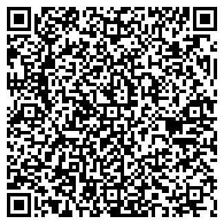QR-код с контактной информацией организации Plitrem