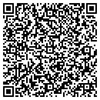 QR-код с контактной информацией организации Декор-стиль