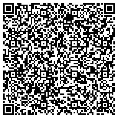 QR-код с контактной информацией организации ПРОИЗВОДСТВО ПО РАДИОТЕЛЕФОННОЙ СВЯЗИ И ПРОВОДНОМУ ВЕЩАНИЮ