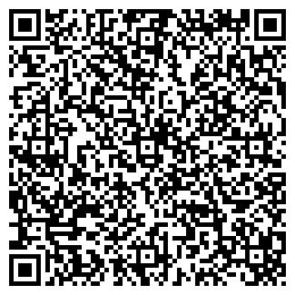 QR-код с контактной информацией организации ООО Alex