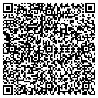QR-код с контактной информацией организации ИП Филиппов М. А.