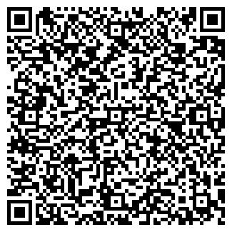 QR-код с контактной информацией организации SanKerama