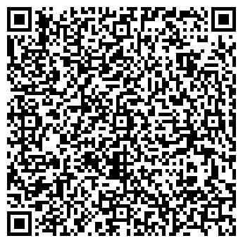 QR-код с контактной информацией организации KAZAKH GROUP