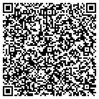 QR-код с контактной информацией организации Rpluss