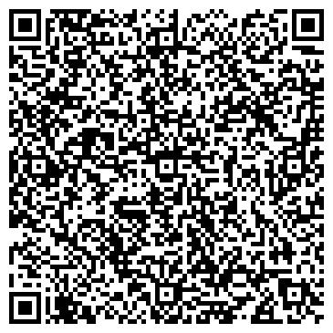 QR-код с контактной информацией организации ЧП Машинная штукатурка