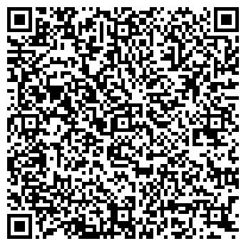 QR-код с контактной информацией организации Parketoshlifovanie