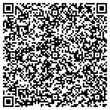 QR-код с контактной информацией организации Строительная компания ПМК 2000