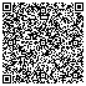 """QR-код с контактной информацией организации ИП """"Dasha"""""""