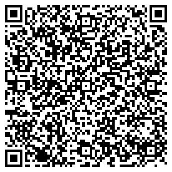 QR-код с контактной информацией организации «Be Green», Частное акционерное общество