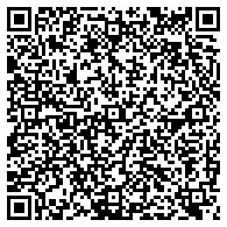 QR-код с контактной информацией организации ЛЭБ, ЗАО