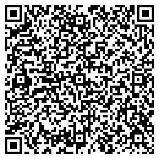 """QR-код с контактной информацией организации ИП """"R.Ahmetov"""""""