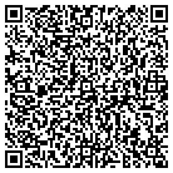 QR-код с контактной информацией организации ИП Бабина Д.С.