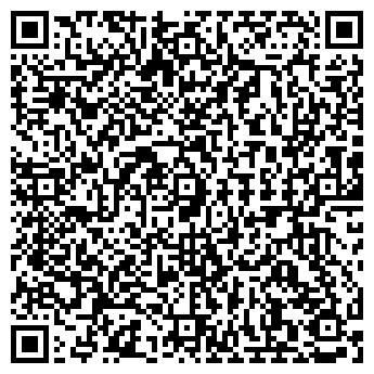 QR-код с контактной информацией организации InterierLux