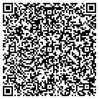 QR-код с контактной информацией организации ЧП БМА