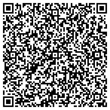 QR-код с контактной информацией организации Частное предприятие Частное предприятие «ГЕРМЕС»
