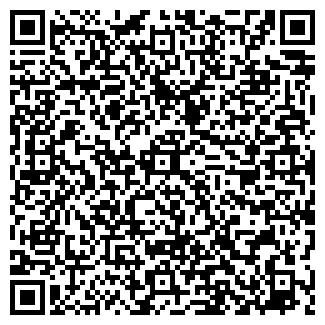 QR-код с контактной информацией организации Андора ЛЛС