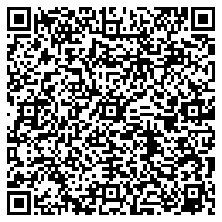 QR-код с контактной информацией организации AV_brazing
