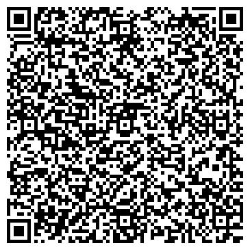 """QR-код с контактной информацией организации салон красоты """"Арт персона"""""""