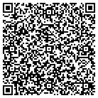 QR-код с контактной информацией организации Мастер Паркета