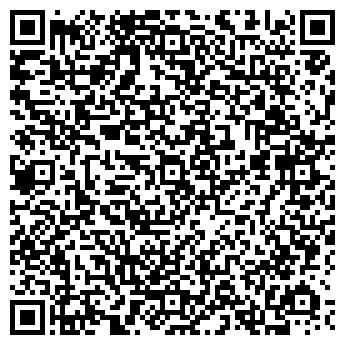 QR-код с контактной информацией организации Поклейка обоев +