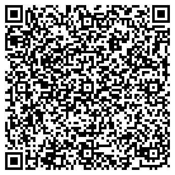 QR-код с контактной информацией организации Vivid, Компания (Вивид)