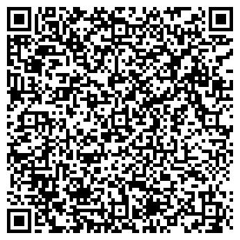 QR-код с контактной информацией организации ИП ИП Каминская
