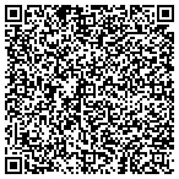 QR-код с контактной информацией организации MASTER OF INFORMATION TECHNOLOGY