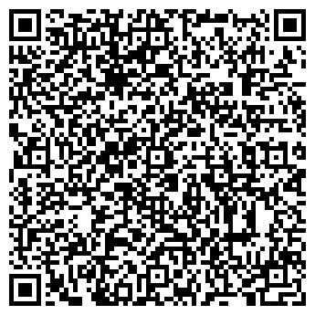 QR-код с контактной информацией организации ООО ППУ ПРОФИТ