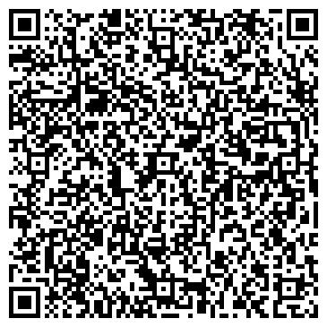 """QR-код с контактной информацией организации ООО """"ПРОМ-АЛЬП"""""""