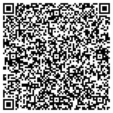 QR-код с контактной информацией организации ООО АВЕНИР-УКРАИНА