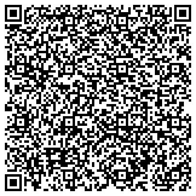 QR-код с контактной информацией организации ИП торговля строительными материалами г. Витебск