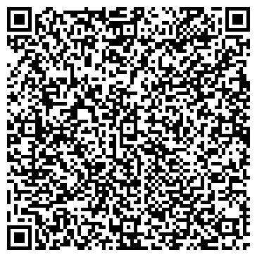 QR-код с контактной информацией организации ООО Проф-Ізоляція