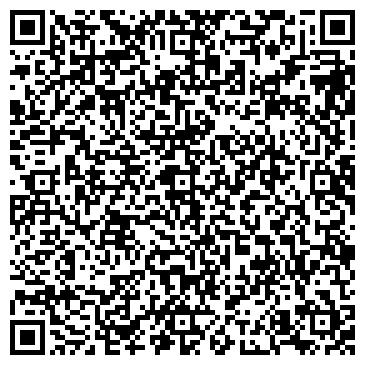 QR-код с контактной информацией организации ООО Юнелис строй