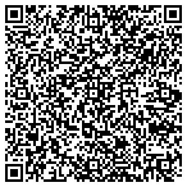 QR-код с контактной информацией организации ООО Днепр - Строй