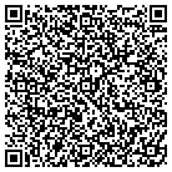 QR-код с контактной информацией организации ПТ ООО «Еврокомдормаш»