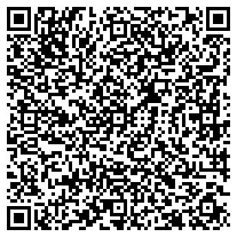 """QR-код с контактной информацией организации ООО """"Фибраком"""""""
