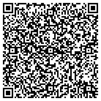QR-код с контактной информацией организации Субъект предпринимательской деятельности ИП Курлович