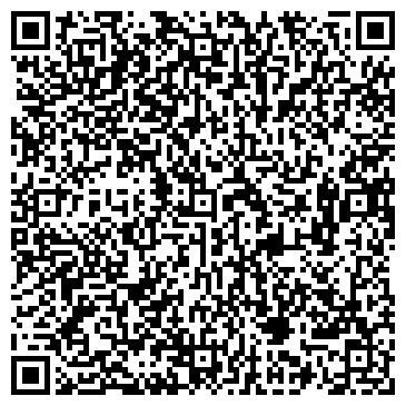 QR-код с контактной информацией организации Общество с ограниченной ответственностью ООО МАФагрострой
